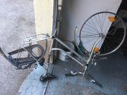 Damenrad 26 zum instandsetzen oder