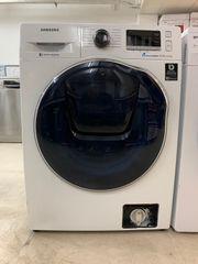 Samsung WD8EK5A00OW Waschtrockner anstatt 799