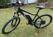 NEUES FISCHER E-Bike Mountainbike EM1608