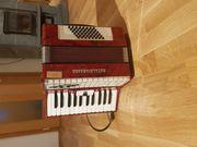 Ziehharmonika RoyalStandard