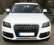 Audi Q5 2 0 TDI 2014