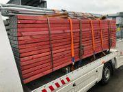 Holzboden Gerüst 81 25 qm