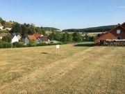 Bauplatz 1 400 m² in Barntrup-Sonneborn