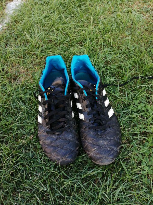 Adidas Kickschuh 11nova