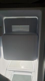 Side by Side Samsung Kühlschrank