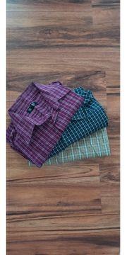 Neuwertige Kurzarm Hemden für Herren