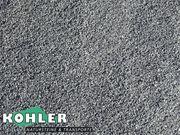 Brechsand Fugensand Basalt 1-4 und