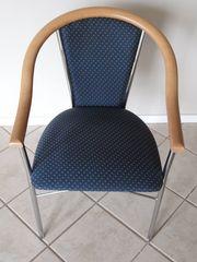 4x Armlehnstuhl