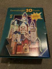 Puzzle 2 Stück