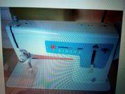 Nähmaschine SINGER elektrisch 347