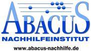 ABACUS Einzelnachhilfe zu Hause - Sonderkonditionen