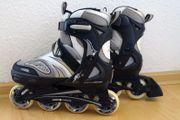 Inliner Inline Skates verstellbar Gr