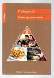 Prüfungsbuch Systemgastronomie Ausbildungsbuch