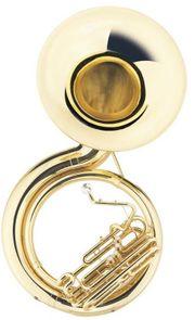 B-Sousaphon Jupiter JP-590 L Tuba
