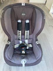 Kinderautositz Duo Plus von Römer