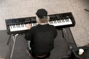 Klavier und Keyboard Unterricht für