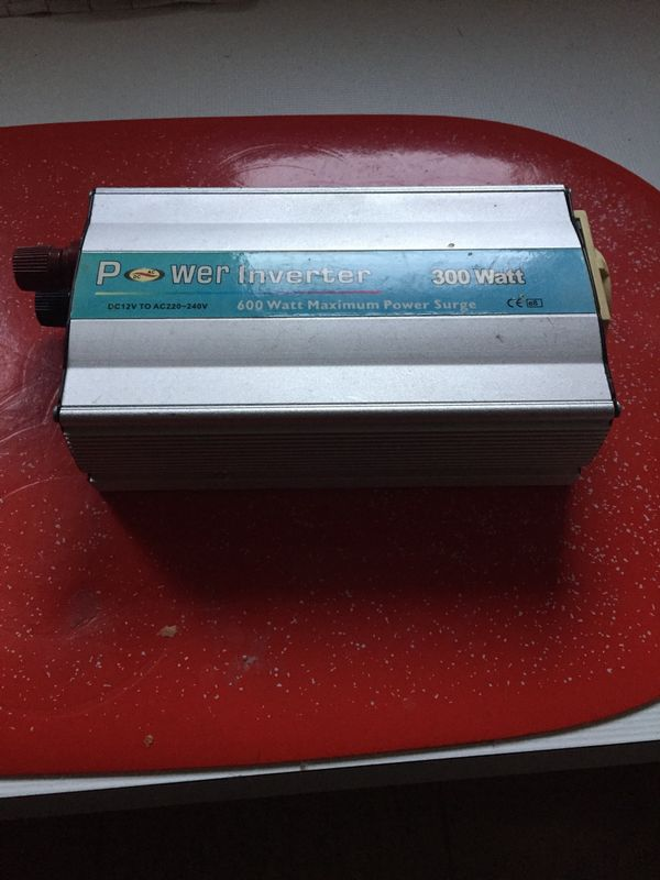 Spannungswandler Power Inverter 600 300