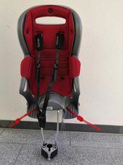 ROEMER Fahrrad Kindersitz COMFORT 9-22
