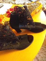 Schöne Neue Schuh