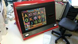 Bild 4 - Magic Games Thekengerät Tischgerät Mobil - Bonn Duisdorf