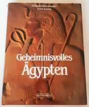 Buch Geheimnisvolles Ägypten