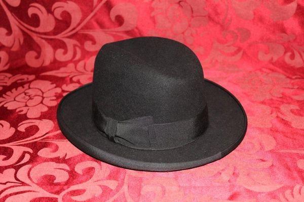 Rockelhaar - Hut der klassische Herrenhut