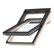 VELUX Schwingfenster 78x98 Holz Griff