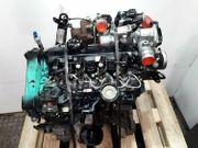 Motor Nissan JUKE 2014 K9K636