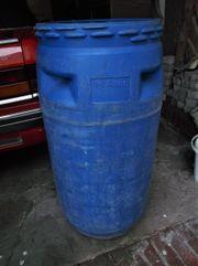Kunststoff - Deckelfässer