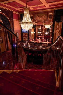 Bild 4 - Colosseum Exclusives Laufhaus Bar in - Graz