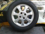 Reifen für Opel Astra