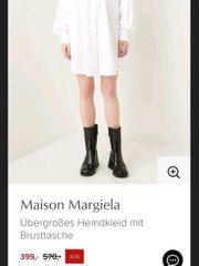 maison Margiela hemdkleid