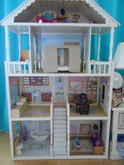 Tolles Barbieherrenhaus Modell Savannah von