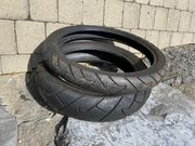 Reifen neuwertig 90 90-21 150