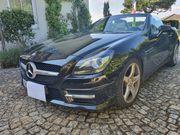 Mercedes SLK 250 CDI Automatik