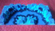 Lego 3D Bauplatten Lab 6195