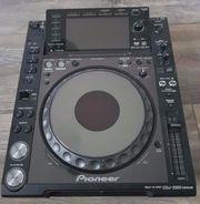 Pioneer CDJ 2000 Nexus Profi