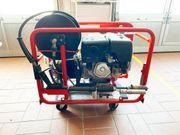 Hochdrucklöschgerät Water Jet gebraucht
