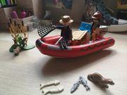 Playmobil Wildlife 5559