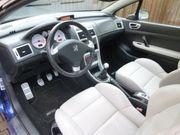 Peugeot 307CC Cabrio