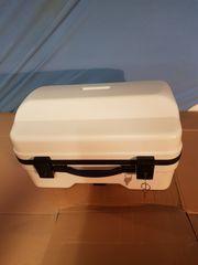 Original Piaggio Vespa Koffer Topcase