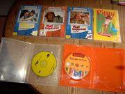 Astrid Lindgren DVDs und Buch