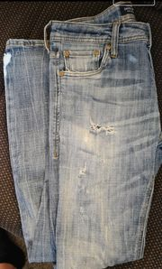 Jeans von Jack and Jones