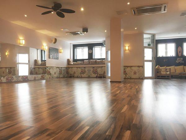 Köln Tanzstudio Tanzraum Trainingsraum Übungsraum