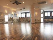 Tanzstudio Tanzraum Trainingsraum Übungsraum Kursraum