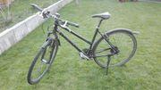 Fahrrad Stevens X6c Crossbike