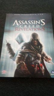 Assassin s Creed Revelations Lösungsbuch