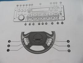 Bedienungsanleitung Autoradio - Handbuch Opel Radio: Kleinanzeigen aus Steuerwaldsmühle - Rubrik Fach- und Sachliteratur