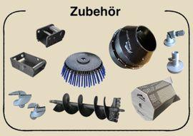 Wildkrautbesen für Black Splitter-Geräte Kegelspalter: Kleinanzeigen aus Willingen - Rubrik Alles Mögliche, gewerblich