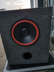 Subwoofer PS 15 Power Sound
